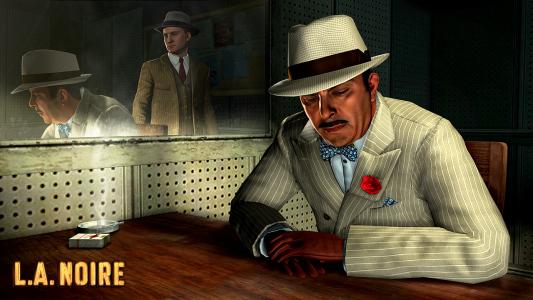 L.A. Noire (Quickly)